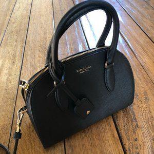 NWT Kate Spade Mini Reiley leather satchel purse